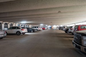 Two Bedroom Apartments for Rent in Houston, TX - Community Parking Garage